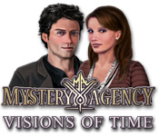 Mystery Agency: Visions of Time - Featured Game