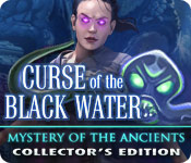 Mystery of the Ancients: Curse of the Black Water Collector's Edition Game Featured Image