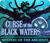Mystery Of The Ancients: Curse of the Black Water - Mac