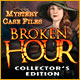 Mystery Case Files: Broken Hour Collector's Edition - Mac