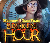 Mystery Case Files: Broken Hour for Mac Game