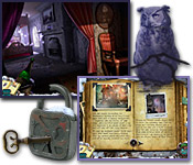 Mystery Case Files®: Dire Grove Collector's Edition