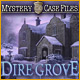 Mystery Case Files ®: Dire Grove Game