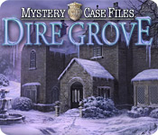 Mystery Case Files ®: Dire Grove Game Featured Image