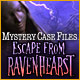 Mystery Case Files®: Escape from Ravenhearst - thumbnail