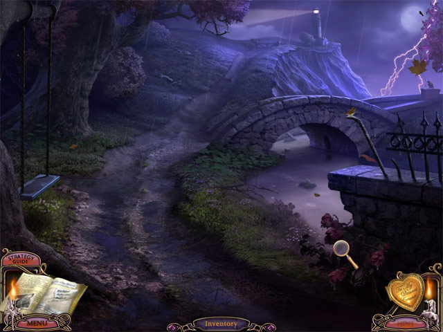 Mystery Case Files: Escape from Ravenhearst Collector's Edition - Screenshot