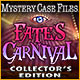 Jauna datorspele Mystery Case Files®: Fate's Carnival Collector's Edition