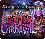 Mystery Case Files®: Fate's Carnival Game Featured Image