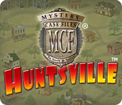 Mystery Case Files: Huntsville Game Featured Image