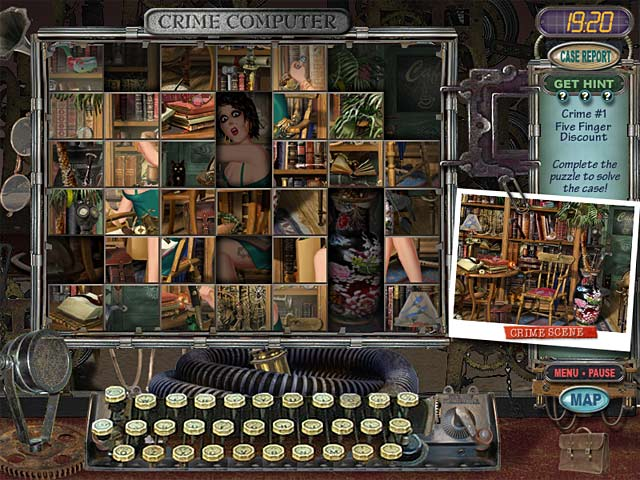 Mystery Case Files: Huntsville Screenshot http://games.bigfishgames.com/en_mystery-case-files-huntsville/screen2.jpg