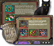 Mystery Case Files: Madame Fate ™ Strategy Guide Game