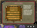 in-game screenshot : Mystery Case Files: Madame Fate  Strategy Guide (mac) - Get the Strategy Guide!