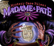 Mystery Case Files: Madame Fate for Mac Game
