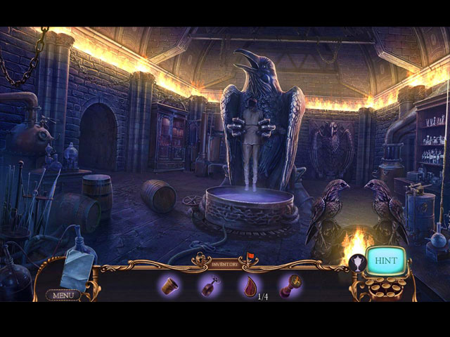 Mystery Case Files: Ravenhearst Unlocked Collector's Edition