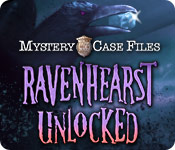 Mystery Case Files: Ravenhearst Unlocked Game Featured Image