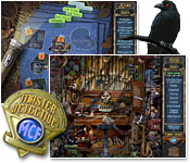 Mystery Case Files: Ravenhearst ™ Game