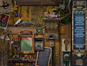 in-game screenshot : Mystery Case Files: Ravenhearst (og) - You be the detective.