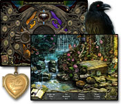 Mystery Case Files: Return to Ravenhearst ™ Game