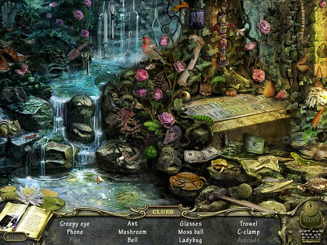 Mystery Case Files: Return to Ravenhearst Screenshots
