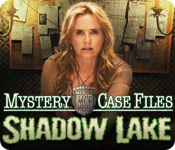 Mystery Case Files®: Shadow Lake Game Featured Image