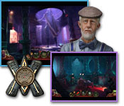 Buy PC games online, download : Mystery Case Files: The Black Veil Collector's Edition