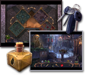Mystery Case Files: The Countess Collector's Editi