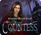 Mystery Case Files: The Countess for Mac Game