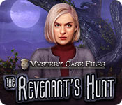 Mystery Case Files: The Revenant's Hunt Game Featured Image