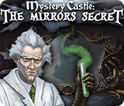 Mystery Castle: The Mirror's Secret Game Featured Image