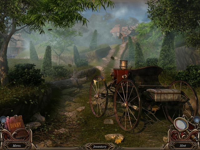 Gra Mystery Chronicles: Betrayals of Love Gra Bezpłatne