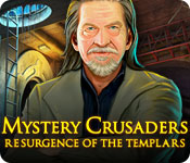 Mystery Crusaders: Resurgence of the Templars for Mac Game