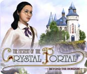 The Mystery of the Crystal Portal: Beyond the Horizon Walkthrough