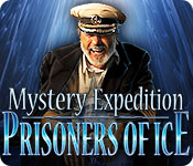 Mystery Expedition: Prisoners of Ice Game Featured Image