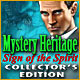 Mystery Heritage: Sign of the Spirit Collector's Edition Game