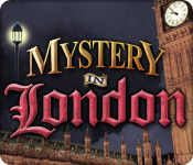 Mystery in London for Mac Game