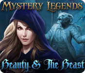 Mystery Legends: Beauty and the Beast Game Featured Image