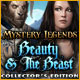 Mystery Legends: Beauty and the Beast Collector's Edition - thumbnail