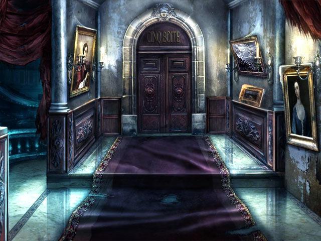 Bezpłatne pobieranie Mystery Legends: The Phantom of the Opera