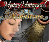 game - Mystery Masterpiece: The Moonstone