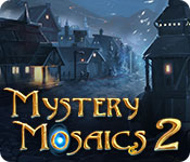 Mystery Mosaics 2 Game Featured Image