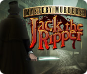 Mystery Murders: Jack the Ripper Game Featured Image