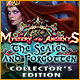 Mystery of the Ancients: The Sealed and Forgotten Collector's Edition Game