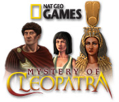 Mystery of Cleopatra Game Featured Image