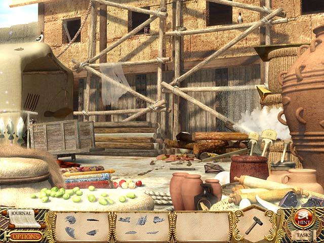 Mystery of Cleopatra Screenshots