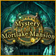 Free online games - game: Mystery of Mortlake Mansion