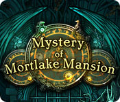 Mystery of Mortlake Mansion - Mac