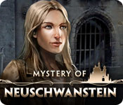 Mystery of Neuschwanstein Game Featured Image