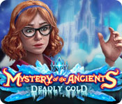 Mystery of the Ancients: Deadly Cold Game Featured Image