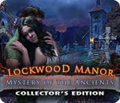 Mystery of the Ancients: Lockwood Manor Collector's Edition for Mac Game