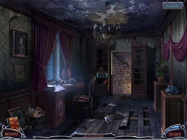 Gra Mystery of the Ancients: Lockwood Manor Collector's Edition Gra Bezpłatne